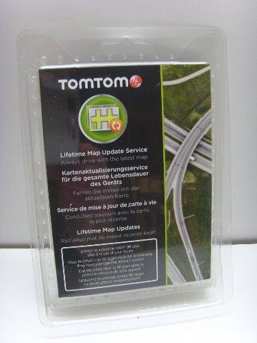 Tom Tom - 9SDA_001_04 - TOMTOM MAPPE GRATIS A VITA 9SDA.001.04