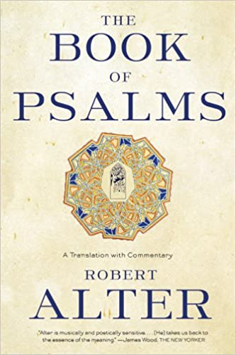 Image result for the book of psalms robert alter