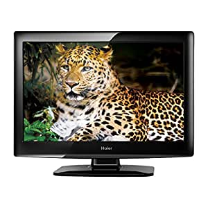 Haier L24B1180 23.6-Inch 1080p 60Hz LCD HDTV (Black)