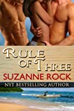 Rule of Three (Carnal Coeds Book 3)