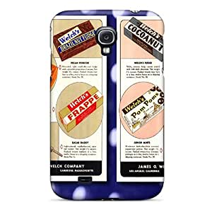 HBXoJiG5837wAfjF Candy Series 7 Fashion Tpu S4 Case Cover For Galaxy