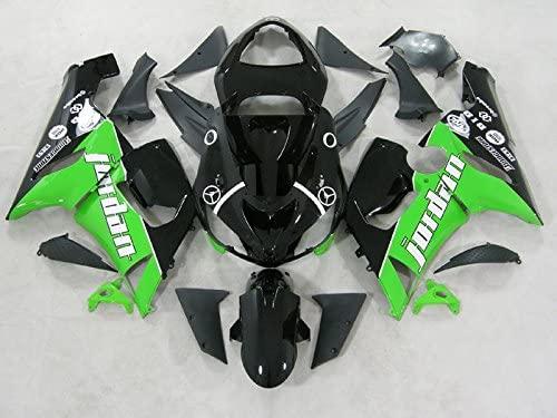 Moto OnFire plástico Kits de carenado carrocería para ...