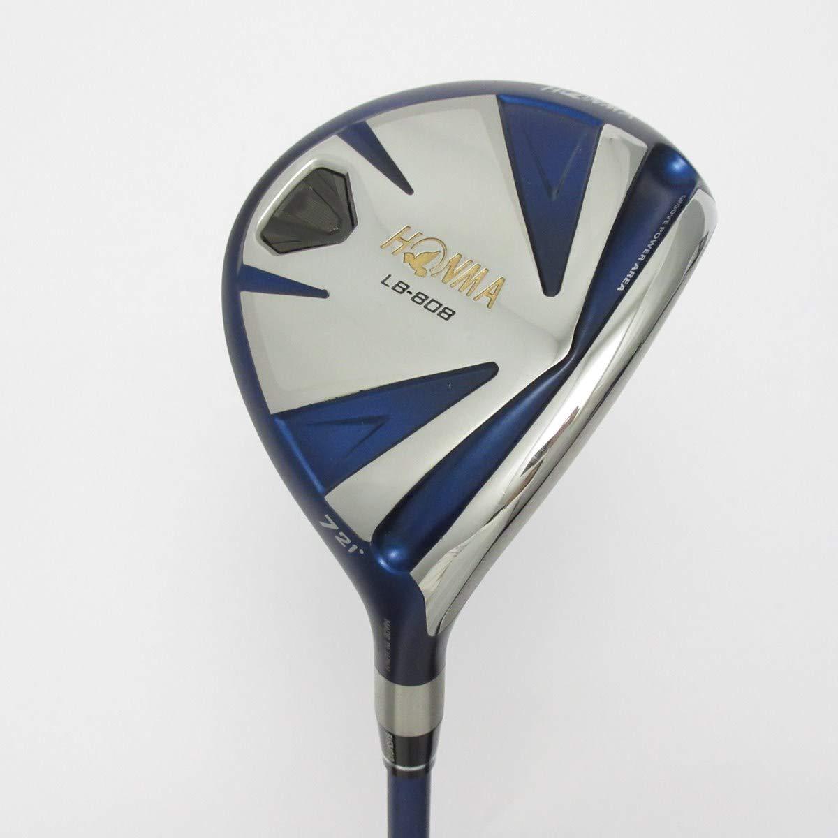 【中古】本間ゴルフ HONMA LB-808 フェアウェイウッド LB-2000 【7W】 B07T5X6VTJ  R