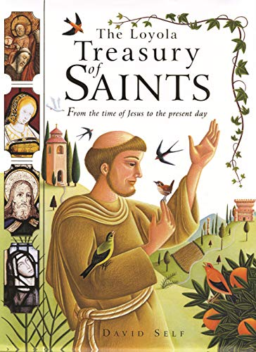 The Loyola Treasury of Saints (Three Facts About Martin Luther King Jr)