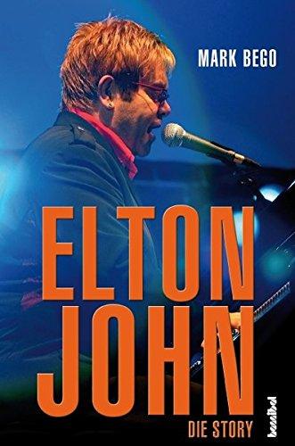 Elton John - Die Story