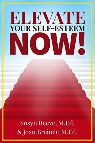 how to work on self esteem