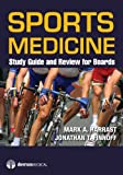 Sports Medicine, Mark A. Harrast, 1936287234