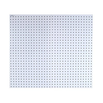 Triton Products LB18-W LocBoard 18x36x9/16-Inch Pegboards, White, 2-Pack by Triton Products [並行輸入品] B018A21QZM