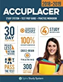 ACCUPLACER Study Guide 2018-2019: Spire Study System & ACCUPLACER Test Prep Guide with ACCUPLACER Practice Test Review Questions for the Next Generation ACCUPLACER Exam