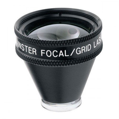 Mainster Focal/Grid Laser Lens by Ocular Instruments