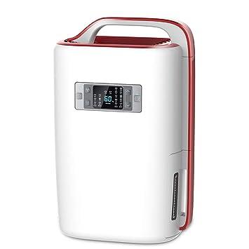 HUO Deshumidificador 1.45L / H - Secador de eliminación de humedad y humedad del molde del hogar secador: Amazon.es: Hogar
