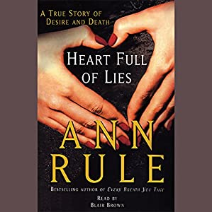 Heart Full of Lies Audiobook