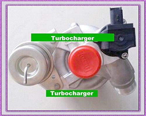 Amazon.com: GOWE TURBO for TURBO K03 53039880104 53039700104 0375N7 Turbocharger For Peugeot 207 308 3008 5008 RCZ For Citroen C4 DS 3 05- EP6CDT 1.6L THP: ...