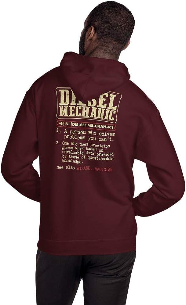 Diesel Mechanic Dictionary Term