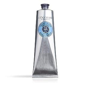 L'Occitane Fast-Absorbing 20% Shea Butter Hand Cream, 5.2 Fl Oz