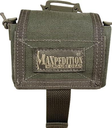 Maxpedition MX208K Zaino da Escursionismo,Unisex - Adultos,, tamaño 1411
