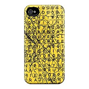 Sanp On Case Cover Protector For Iphone 4/4s (machine Head Band)