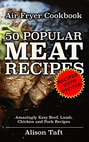 red meat cookbook - 6