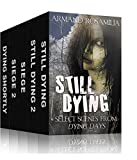 Dying Days Ultimate Box Set 1
