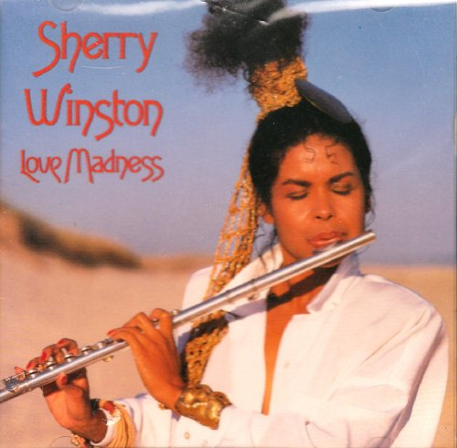 Love Madness (Rare Sherry)