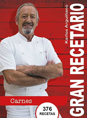 CARNES (Spanish Edition) by KARLOS ARGUIÑANO