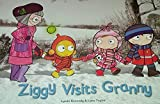 img - for Ziggy Visits Granny (Book 3) book / textbook / text book