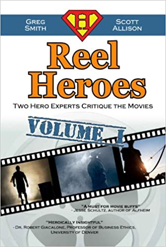 reel heroes two hero experts critique the movies vol 1