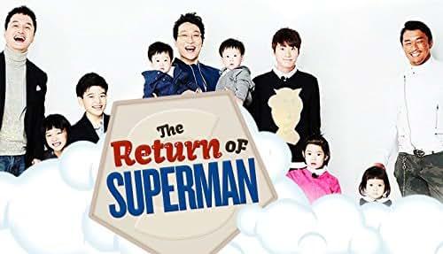 The Return of Superman - Season 1