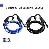 Edobil Adjustable Bungee Cord, 59-Inch Shock Rope