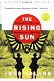 Book cover for The Rising Sun: The Decline and Fall of the Japanese Empire, 1936-1945