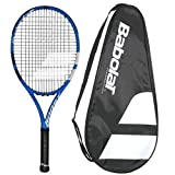 Babolat 2018 Boost D (Boost Drive) Tennis Racquet – Strung with Cover