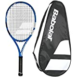Babolat 2019 Boost D (Boost Drive) Tennis Racquet - Strung with Cover