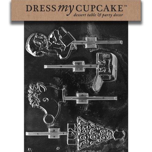 Dress My Cupcake DMCC043 Assortment