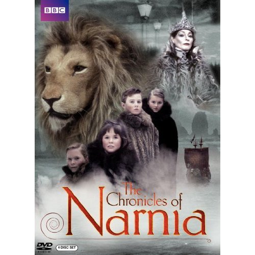 Narnia Lion Costume (The Chronicles of Narnia (The Lion the Witch and)