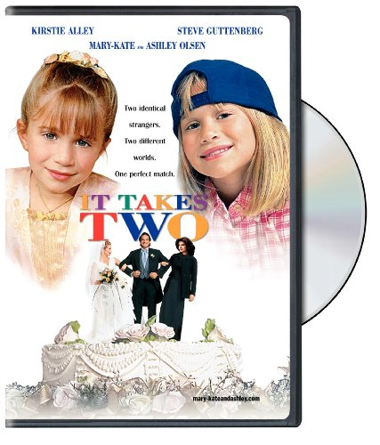 It Takes Two - Mary Ashley Kate Home And