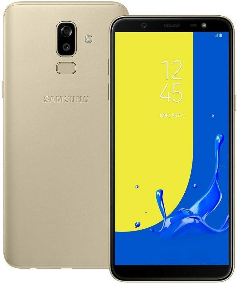 Samsung Galaxy J8 (2018) Dual SIM 64GB 4GB RAM J810F/DS Gold ...