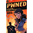 Pwned (Lexy Cooper Book 2)
