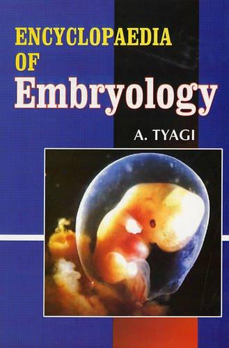 Encyclopaedia of Embryology