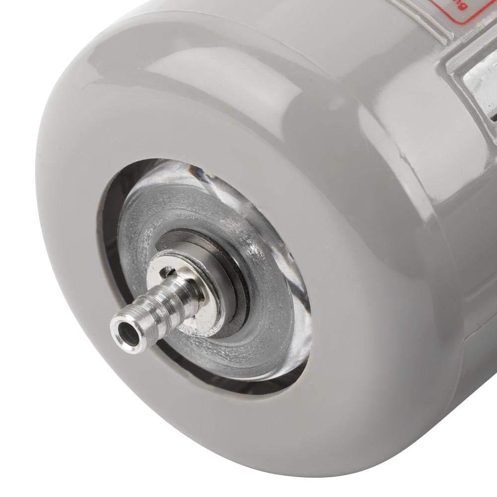PT1//4 Herramienta de regulador de agua de aceite Compresor de presi/ón de aire Filtro de trampa de aceite Kit de herramientas de regulador de agua de aceite