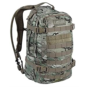 CamelBak HAWG Hydration Pack, MultiCam (OCP), 100oz / 3.0L