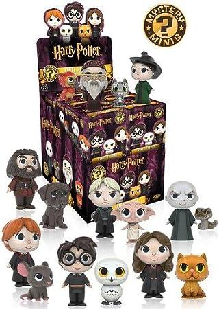 Funko - Figurine Harry Potter Mystery Minis - 1 Caja Al Azar - 0849803096571: Funko Mystery Minis:: Amazon.es: Juguetes y juegos