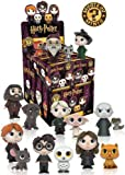 FunKo Mystery Mini Harry Potter Action Figure - Multi Color