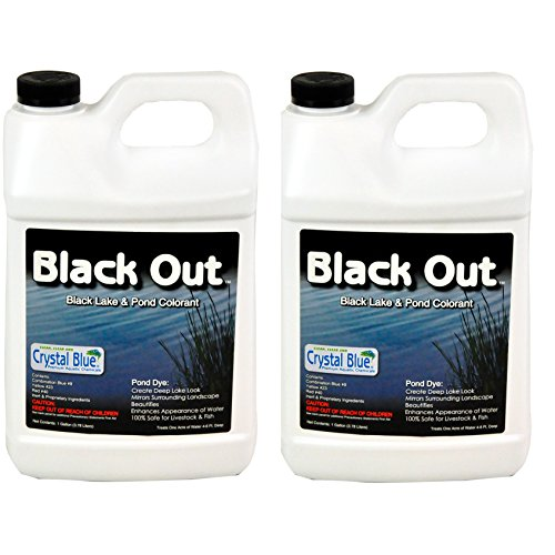 sanco-crystal-blue-black-out-reflective-pond-1-gallon-surface-colorants-2-pack