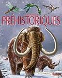 La grande imagerie - les animaux préhistoriques