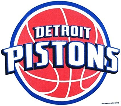 Amazon Com Detroit Pistons Bowling Towel By Master Sports Fan Beach Towels Sports Outdoors
