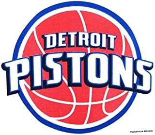 product image for Detroit Pistons Bowling Towel by Master