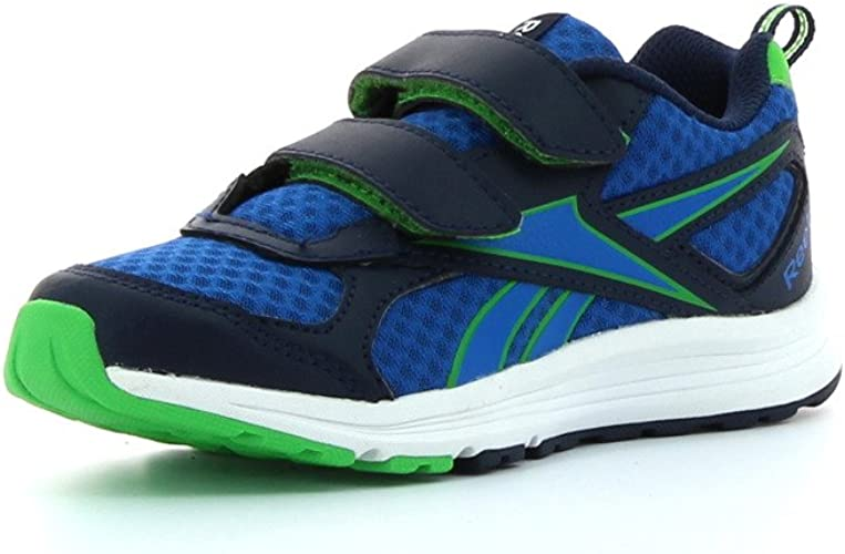 etiqueta suspensión repollo  Reebok Almotio Rs 2v, Boys' Training Running Shoes Size: 13 UK:  Amazon.co.uk: Shoes & Bags