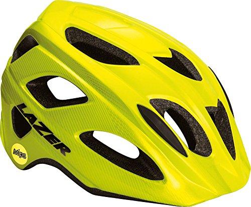 Lazer-Beam-MIPS-Helmet-Flash-Yellow-MD