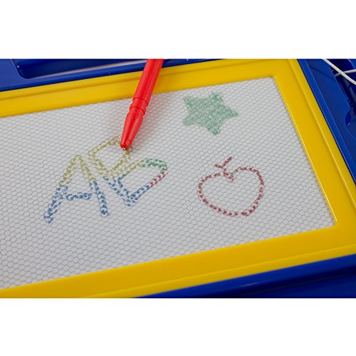 Review Magnetic Doodle Drawing Board