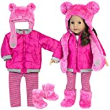 Winter Outfit For Dolls - Best Reviews Guide